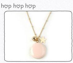 Hop Hop Hop Bijoux