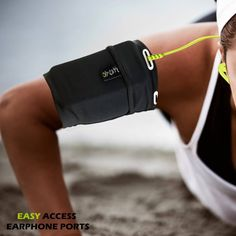 This is a universal sport, riding wrist armband case for smartphone. Best use for cycling and other riding sports. Fit for iPhone 6 Plus / 7 Plus and all other similar size smartphone. Iphone Holder, Cell Phone Holder, Phone Cases, Iphone 6 7, Smartphone, Best Phone, Arms, Sport, Phones