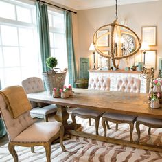 Southern style decorating book is here southern lady for Southern style living room designs