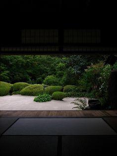 京都・詩仙堂 Shisendo   Kyoto