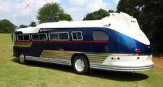 1957 Flxible Starliner