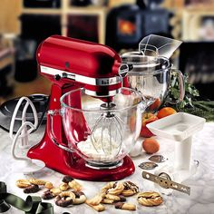 For the ultimate meringues, use the KitchenAid Stand Mixer with ...