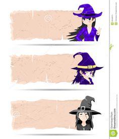 bruxa vetor - Pesquisa Google