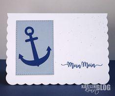 Karten-Kunst » Moin moin