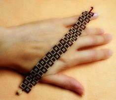 Free Printable Seed Bead Patterns | Learn Beadwork