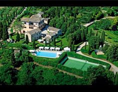 villa Collalto Tuscany  www.villacollalto.com