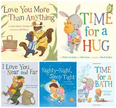 Snuggle Time Stories Prize Package Giveaway - Gator Mommy Reviews