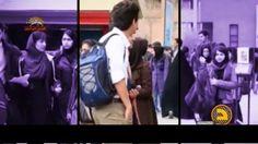 دانشجو – برنامه ای برای دانشجویان بیدار تهیه و تولید از سیمای آزادی تلویزیون ملی ایران – 6 بهمن 1394 ================  سيماى آزادى- مقاومت -ايران – مجاهدين –MoJahedin-iran-simay-azadi-resistance