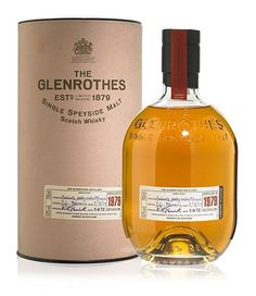 the glenrothes singl