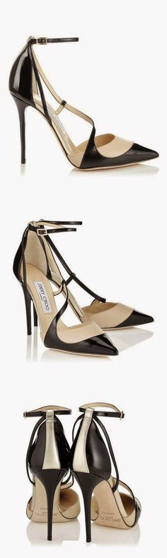 Jimmy Choo MUTYA Cruise Collection 2015 #shoes #beautyinthebag #omg