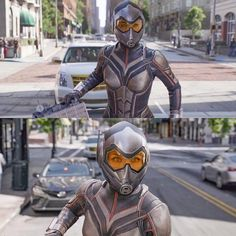 Opinions on Wasp in the MCU? Marvel Women, Marvel Girls, Marvel Characters, Marvel Movies, Evangeline Lily, Zoo Wee Mama, Spiderman, Avengers Girl, Marvel Coloring