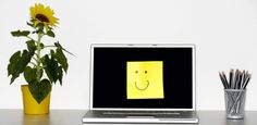 This new tool showed her how to be happier at work (it can work for you too) //