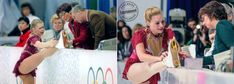 How the team behind 'I, Tonya' built a film out of Tonya Harding's life story, and the various conflicting accounts about it. Tonya Harding, Allison Janney, Cult, Margot Robbie, S Stories, Accounting, Cinema, Action, Image