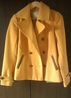 Kup mój przedmiot na #vintedpl http://www.vinted.pl/damska-odziez/plaszcze/10456684-plaszczykkurtka-jesien-cropp
