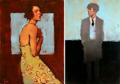 paintings-by-Michael-Carson-14.jpg (JPEG resmi, 1024 × 724 piksel)