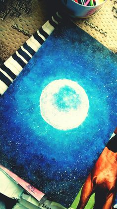 #not a moon By me