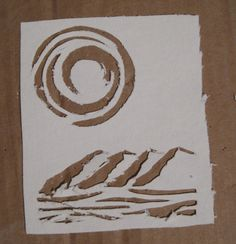 kiln carving patterns | Kiln Carving Pattern for Recycled Glass