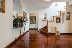 The best art deco hallway images art deco home