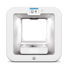 3D Systems Cube Printer