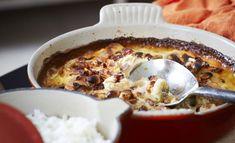 Ruotsalaisten arkiruokasuosikki tehdään grillatusta broilerista. Personal Trainer, Chicken Recipes, Oatmeal, Beverages, Breakfast, Food, The Oatmeal, Morning Coffee, Rolled Oats