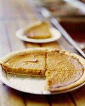 yum yum made this sweet potato pie for the hubby today and he loves it!! minus a few ingredients