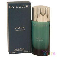 Aqua Pour Homme Eau De Toilette Spray By Bvlgari