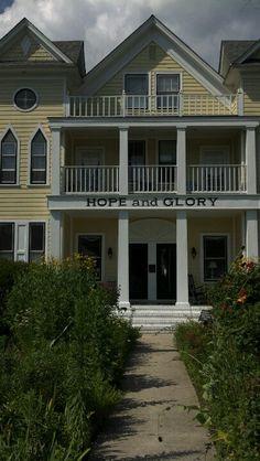 The Hope Glory Inn In Irvington Va