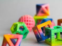 Wow ... a 3D printer that works with sugar to make edible, digitally-designed confections.