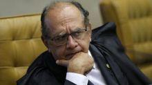 Gilmar Mendes diz que ideal é analisar logo ação contra chapa Dilma-Temer no TSE