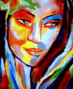 See Helena Wierzbicki related art work. Find beautiful Original Art , Canvas Transfers and Art Reproductions of contemporary masters. Girl Face Drawing, Face Art, Expressionist Portraits, Abstract Expressionism, Abstract Faces, Abstract Portrait, Abstract Art, Canvas Art, Canvas Prints
