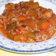 bulgur receptek, cikkek | Mindmegette.hu Thai Red Curry, Quinoa, Paleo, Pork, Ethnic Recipes, Dios, Bulgur, Kale Stir Fry, Beach Wrap