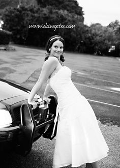 Police officer's wife, I WILL do this on my wedding day! -Lauren