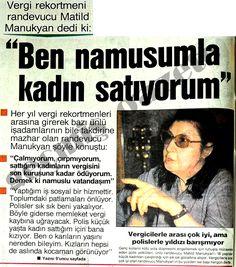 Turkey History, Newspaper Headlines, Gazette, Karma, Istanbul, Nostalgia, Humor, Victoria, Reading