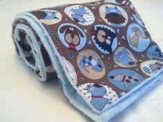 Cyber Monday 20% off with code: CYBER20 - Custom Handmade Baby Blankets www.SnuggleBugZZZ.etsy.com