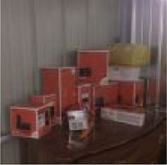 Unit Size: 5x10. Furniture/Boxes. #StorageAuction in Quebec City (2320). Ends May 21st, 7:30AM (Los Angeles). Lien Sale.
