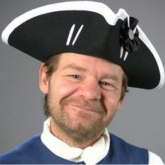 Jas. Townsend and Son, Inc. have a wonderful You Tube video on 18th century living, cooking, and technology. Subscribe to their channel.