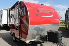 Livin Lite Camplite approx $18 K for new 2016
