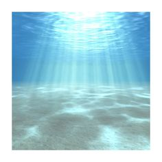 underwater ❤ liked on Polyvore featuring backgrounds, water, ocean, pictures, beach, scenery, fillers, effect, pattern and quotes