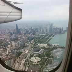 We're here! #homesweethome #homeatlast #Chicago #summerintheChi #mycity#bestskylineever