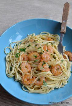 Cooking Recipes, Healthy Recipes, Calamari, Spaghetti, Food Porn, Goodies, Easy Meals, Dessert Recipes, Appetizers