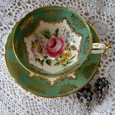 Hello my friends! Welcome to Tea Cup Tuesday No. 283! You are not going to believe this, hope you are sitting down, I had a great w...