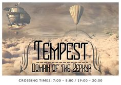A banner image depicting the domain of Tempest from The Cruel Gods. Banner Images, Novels, Sky, Fantasy, Movie Posters, Heaven, Heavens, Film Poster, Fantasy Books