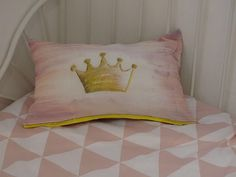 Pricess cushion / cojin princesa