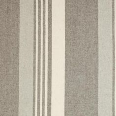 Cut Length of Ambleside in Grey made by Jim Lawrence - a beautiful , simple wool mix #fabric with soft #grey tones.