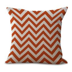 Pattern Pillow Cover - 20 Styles