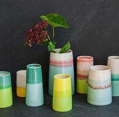 wauw design | Sustainable vases