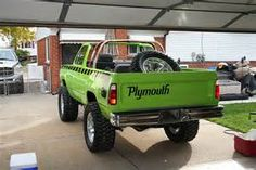 "Image detail for -1979 Plymouth Trailduster ""Green"" - Warren, MI owned by jglinski3 Page ..."