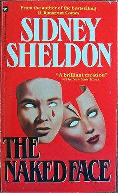 The Naked Face is the first novel (1970) written by Sidney Sheldon. It was nominated by the Mystery Writers of America for the Edgar Allan Poe Award for Best First Novel by an American Author.    In 1983 the novel was adapted as a film directed by Bryan Forbes, starring Roger Moore and Rod Steiger.