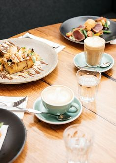 Yummy breakfast option in Melbourne