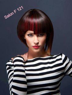 Tunsoare & culoare Beauty Salon F121